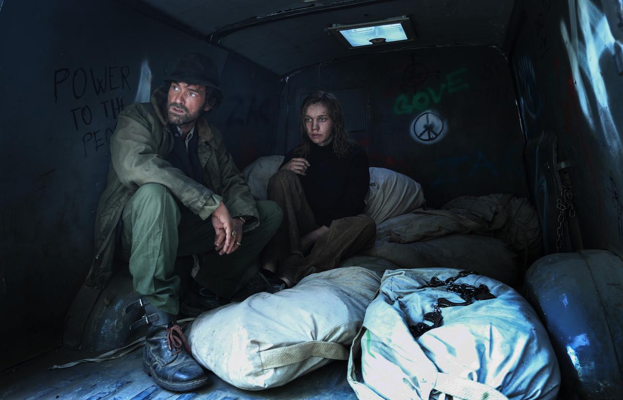 Tutti i soldi del mondo, il film di Ridley Scott, le foto