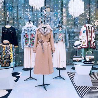 Milano, New York: i concept store di tendenze