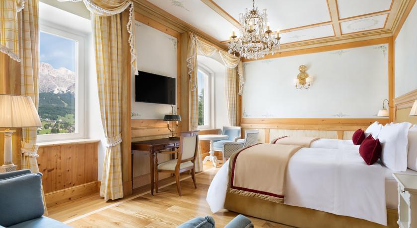 San valentino 2018 gli hotel pi romantici per for Soggiorni romantici per due