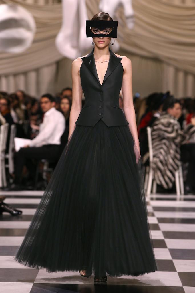 Dior Haute Couture Primavera-Estate 2018, le foto