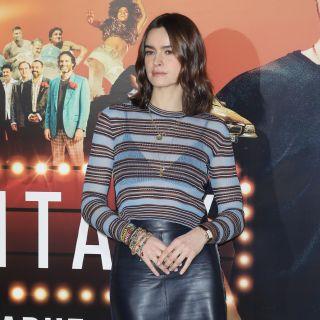 Copia il look: Kasia Smutniak alla première di Made in Italy