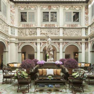 Gli hotel più romantici per San Valentino