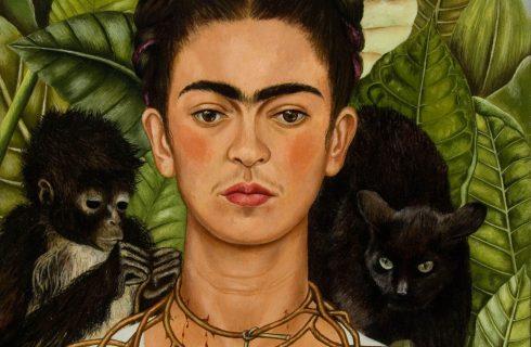 Frida Kahlo: a Milano inaugura la mostra-evento