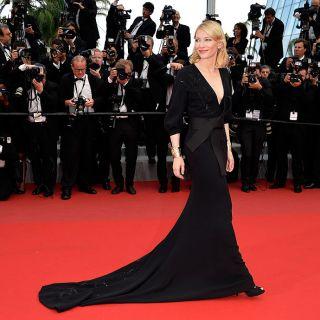 Cate Blanchett Presidente di Giuria a Cannes