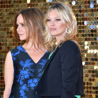 Kate Moss: i look più wild