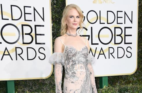 Golden Globes 2018: tutto quello che c'è da sapere