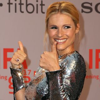 È confermato: Michelle Hunziker farà Sanremo