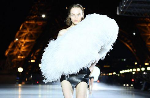 Le 10 tendenze moda della Primavera-Estate 2018