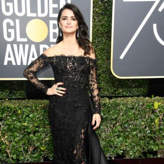 Il black carpet dei Golden Globes 2018