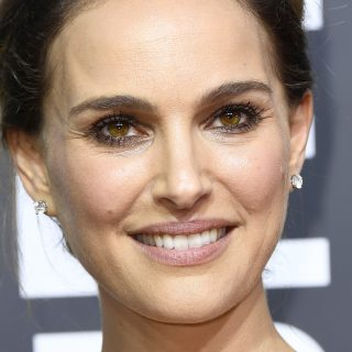 Il beauty look di Natalie Portman