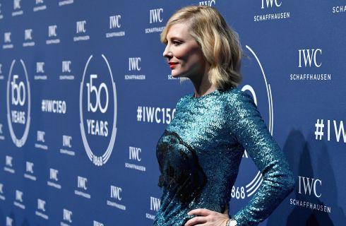 I migliori look della settimana dal red carpet: Cate Blanchett e Dakota Fanning