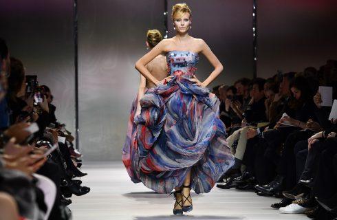 Giorgio Armani Privé Haute Couture Primavera-Estate 2018
