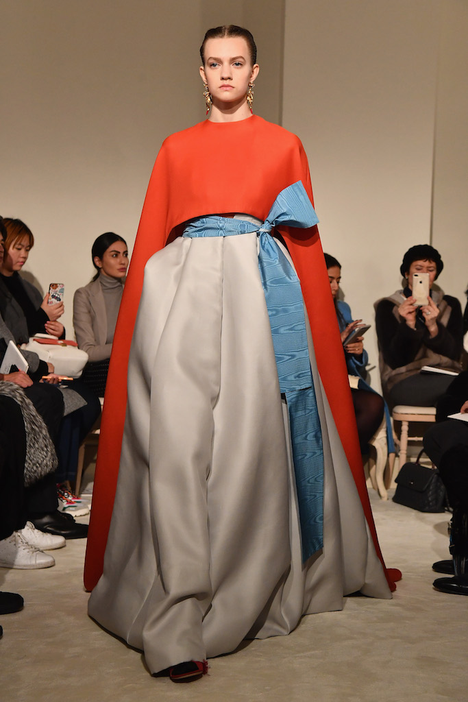 Valentino Haute Couture Primavera-Estate 2018, le foto