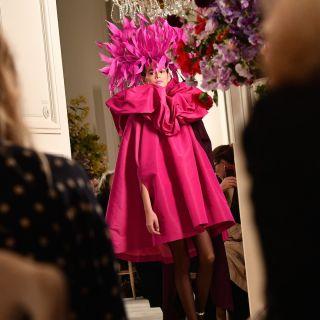 Haute Couture: il trionfo di Valentino