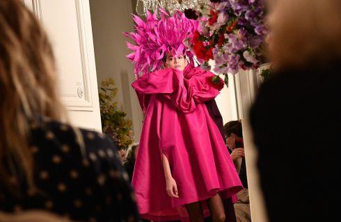 Valentino Haute Couture Primavera-Estate 2018