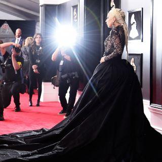 Grammy Awards 2018: il red carpet