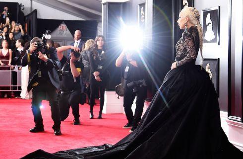 Grammy Awards 2018: i look più belli sul red carpet