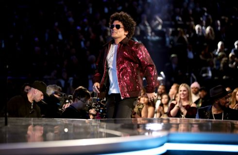 Grammy Awards 2018: tutti i vincitori