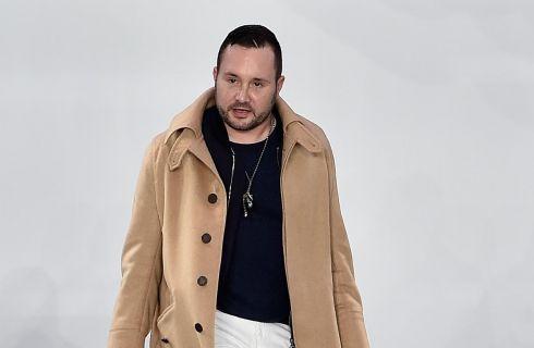 Moda Uomo: Kim Jones dice addio a Louis Vuitton