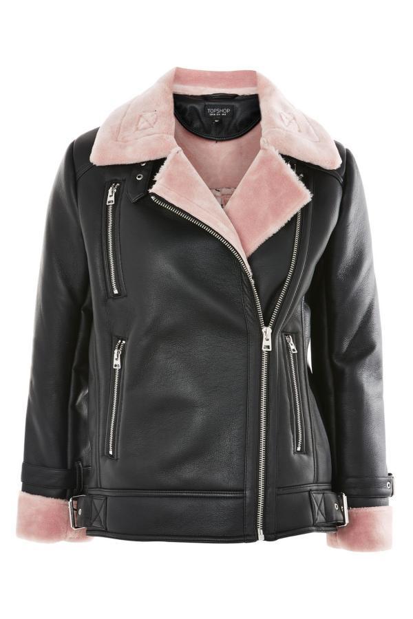 Saldi invernali: il meglio di Zara, H&M e Topshop   DireDonna