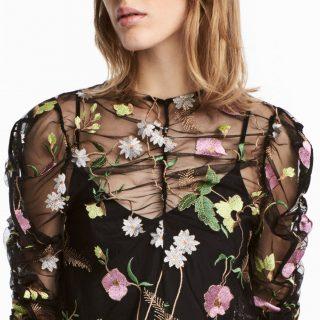 Saldi: i capi must-have di Zara, H&M e Topshop