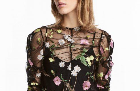 Saldi: i capi da non perdere di Zara, H&M e Topshop