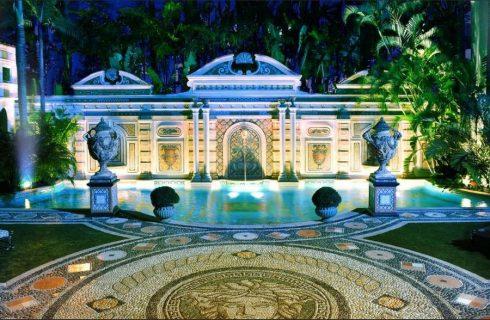 Casa Casuarina: la maison di Gianni Versace a Miami Beach