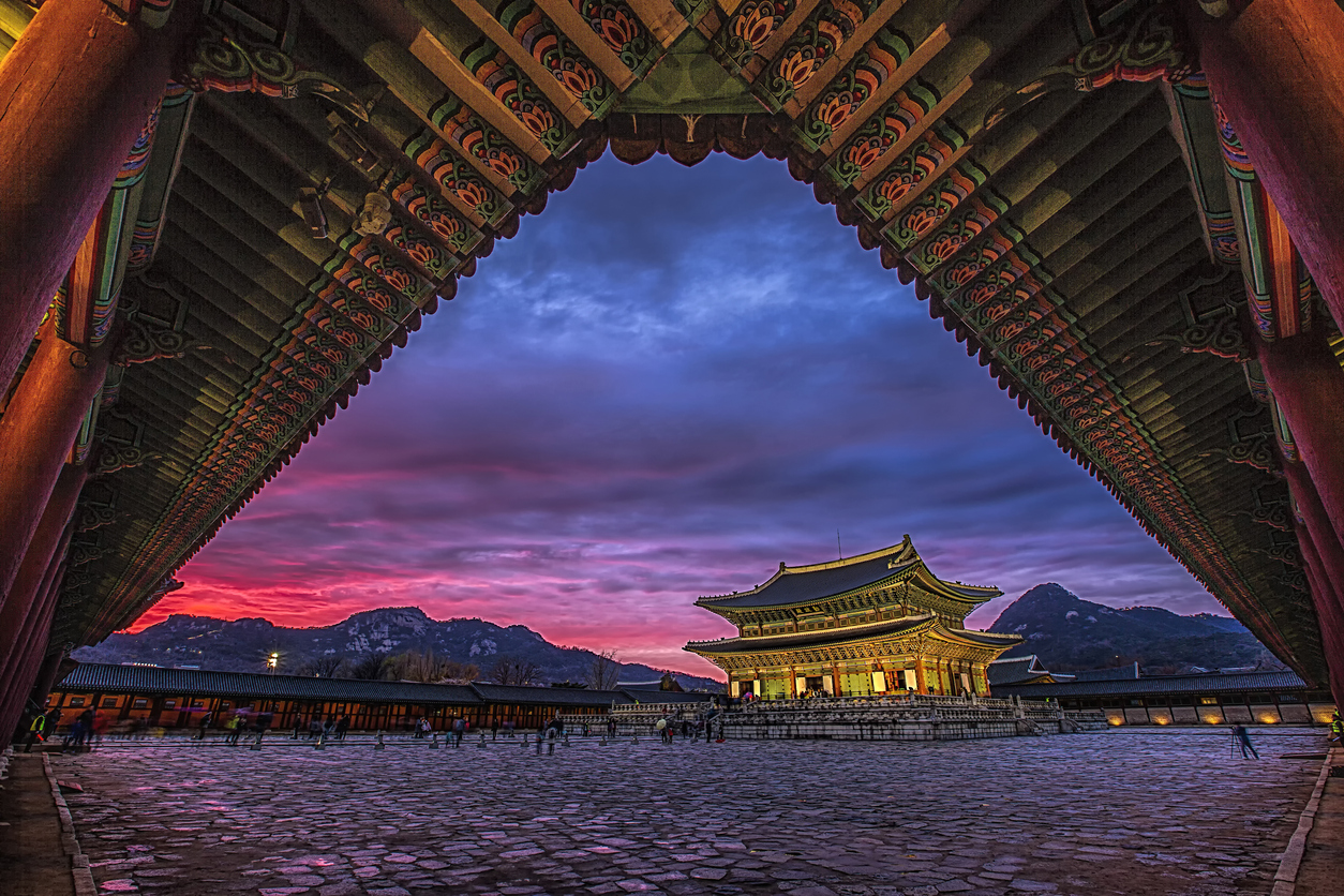 Mete viaggi 2018 mare montagna e deserto diredonna for Xxiii giochi olimpici invernali di pyeongchang medaglie per paese