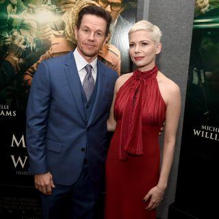Mark Wahlberg dona 1 milione di dollari a Michelle Williams