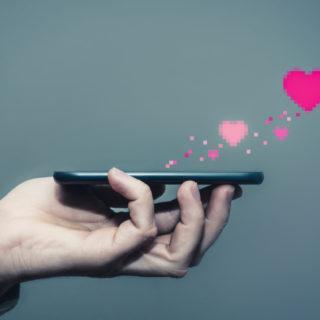 Le parole giuste per dire Ti Amo a San Valentino