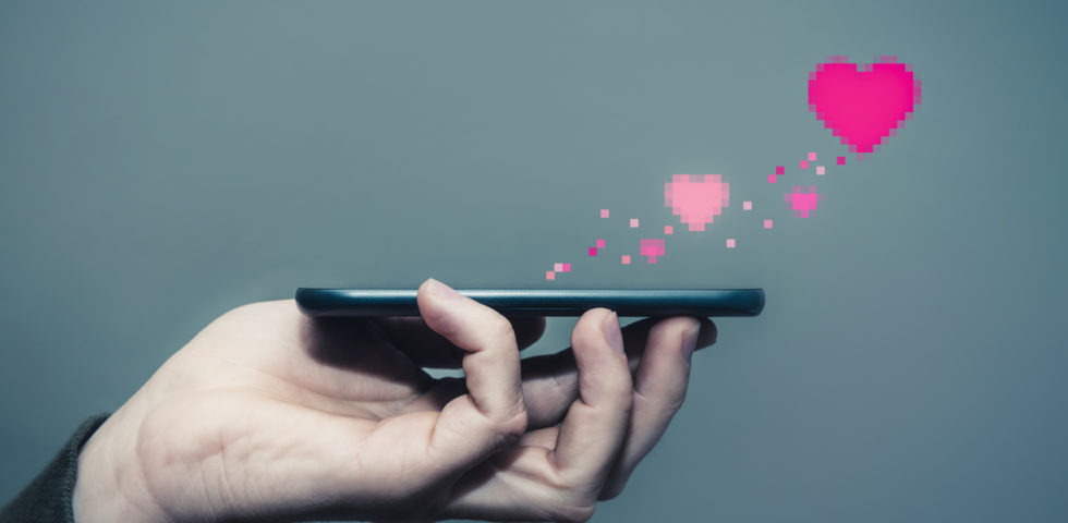 Le più belle frasi d'amore per San Valentino