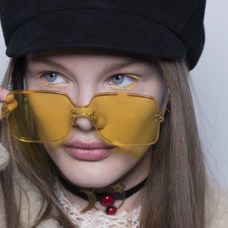 PFW: il make-up della sfilata di Christian Dior