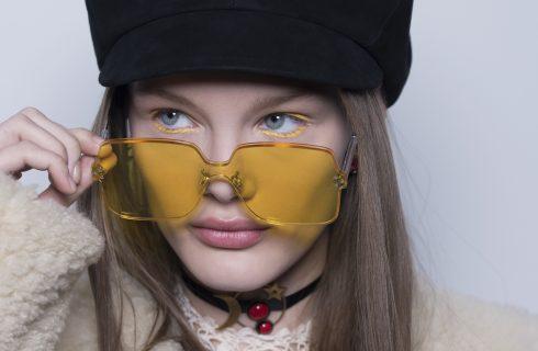 Dior: il make-up della sfilata Autunno-Inverno 2018/19