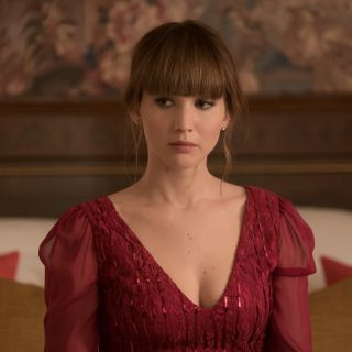 Red Sparrow, il film con Jennifer Lawrence