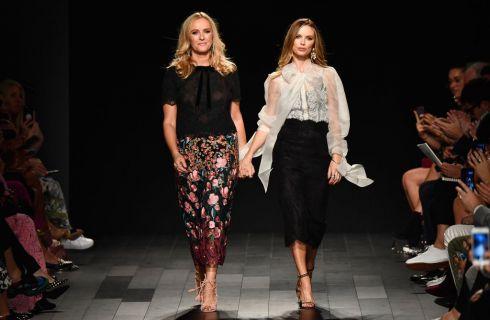 Marchesa non sfilerà alla New York Fashion Week