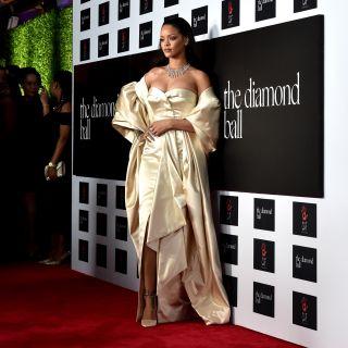 Rihanna: i look più belli