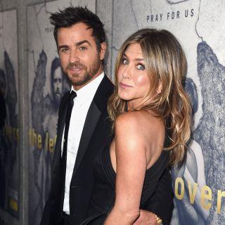 Jennifer Aniston e Justine Theroux: la fine di un amore