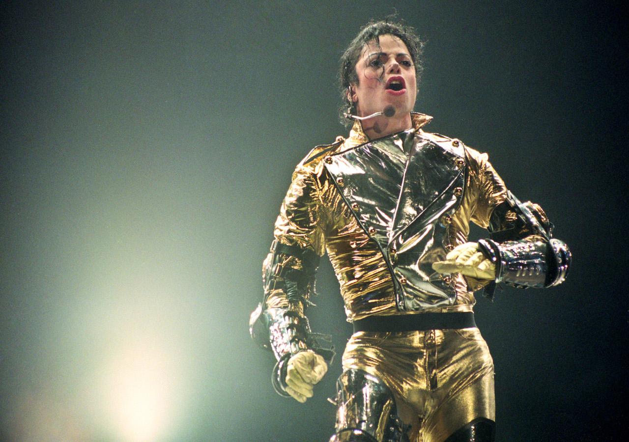 Michael Jackson: ecco dove è sepolto