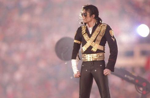 Gli ultimi giorni di Michael Jackson, il film sul re del pop