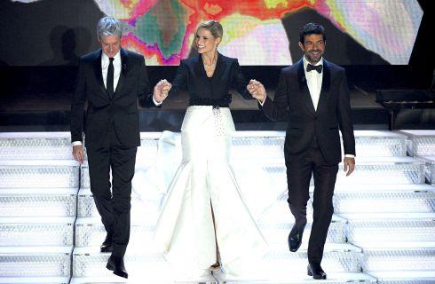 Festival di Sanremo 2018: i look della terza serata