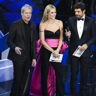 Sanremo 2018: aspettando la finale