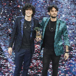 Sanremo 2018: le pagelle della quinta serata