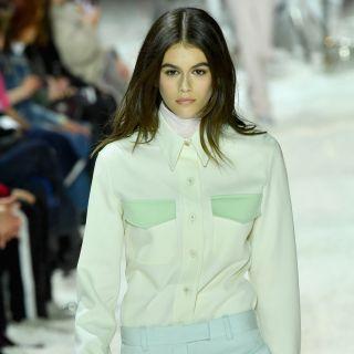 NYFW: la sfilata di Calvin Klein