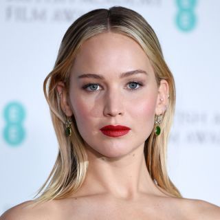 Il beauty look di Jennifer Lawrence