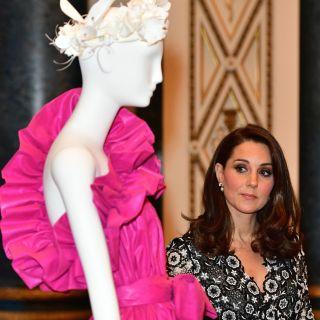 Kate Middleton: l'evento a Buckingham Palace