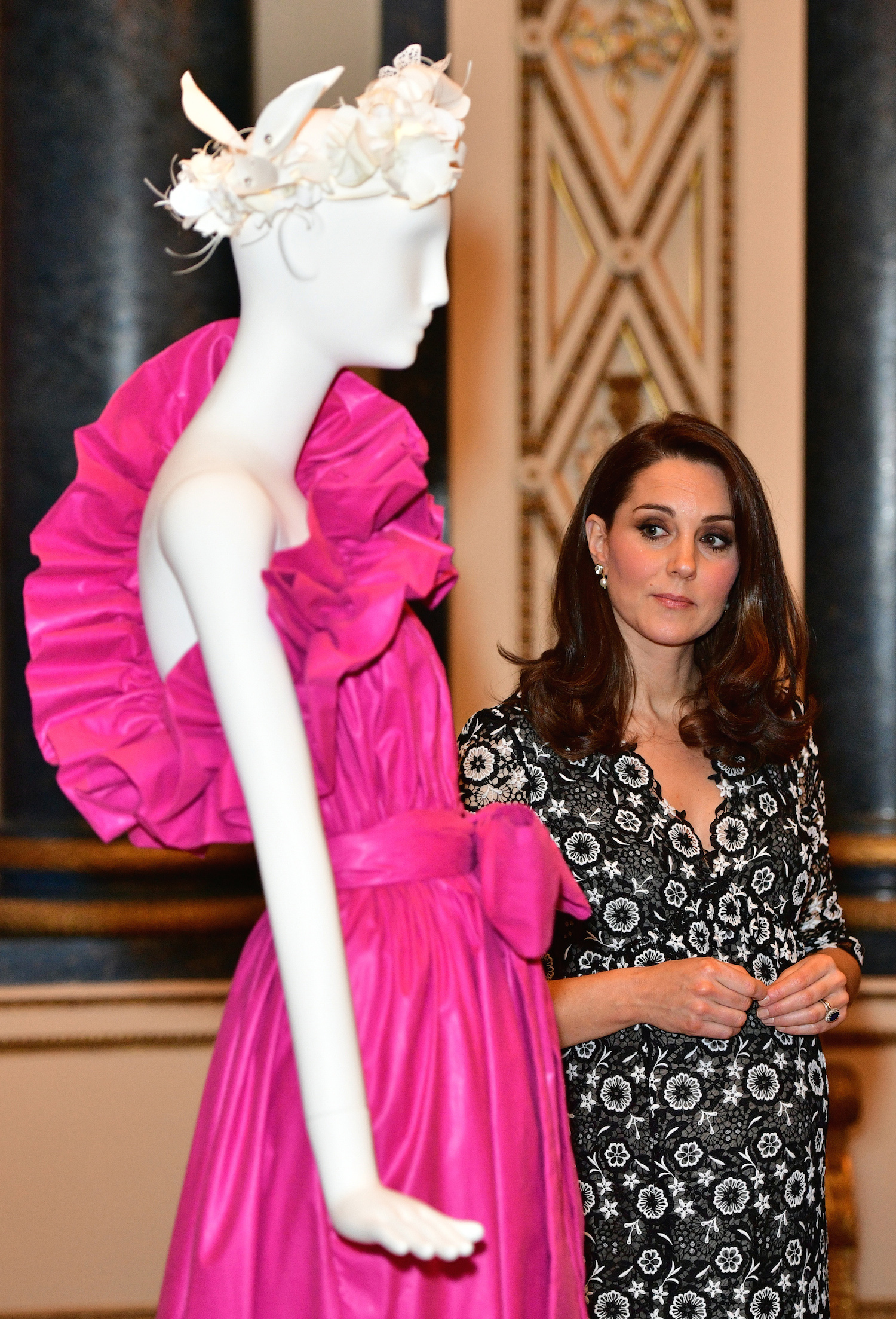 Kate Middleton  le vendite online la incoronano regina delle influencer  4e11891925b