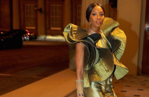 I migliori look della settimana dal red carpet: Naomi Campbell e Valeria Golino