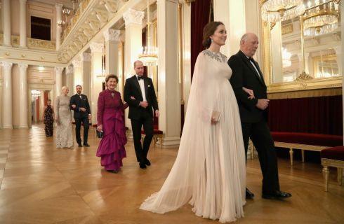 Kate Middleton, i look della visita ufficiale nei Paesi scandinavi