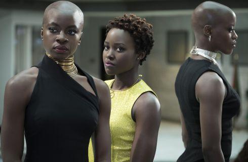 Black Panther: trama e recensione