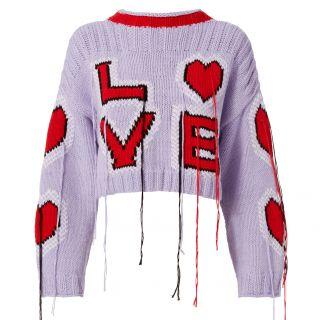 Wishlist: il maglione Philosophy di Lorenzo Serafini